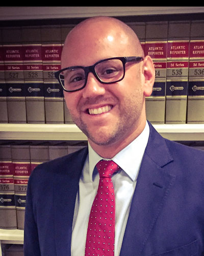 Attorney Michael Mesolella