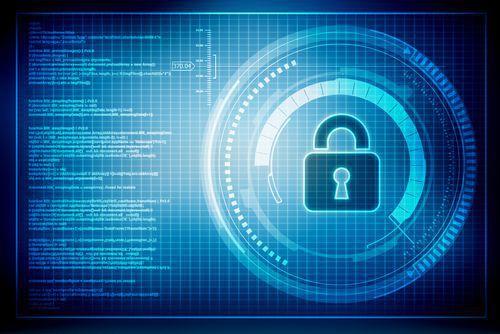 Secure Data Logo