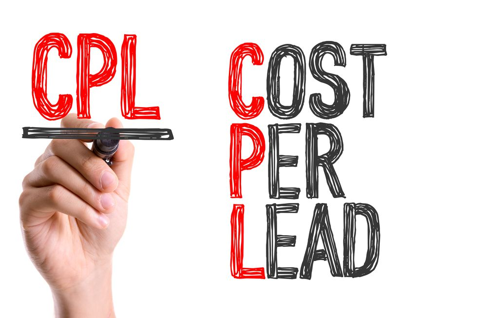 Paid Advertising and Cost per Lead
