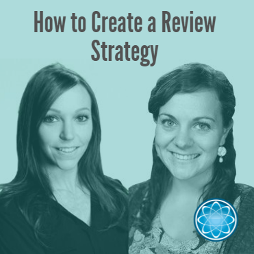 How to Create a Review Strategy