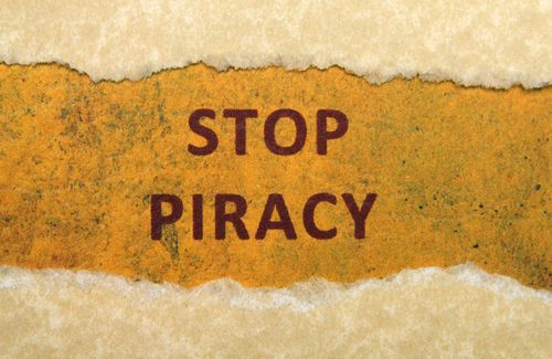 Stop Online Piracy