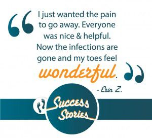 wonderful patient testimonial