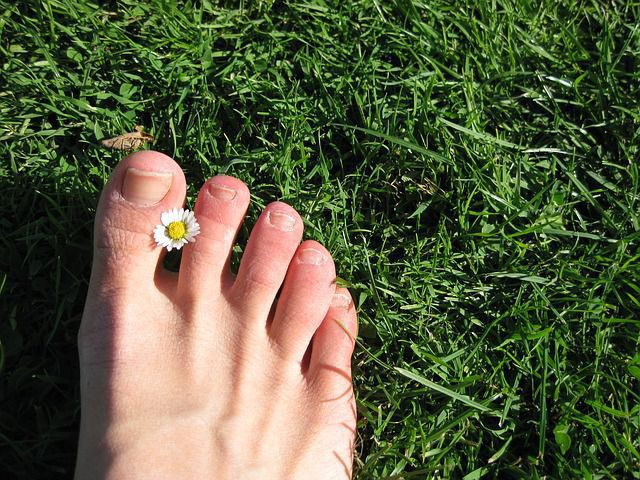 Prevent Toenail Fungus During the Summer