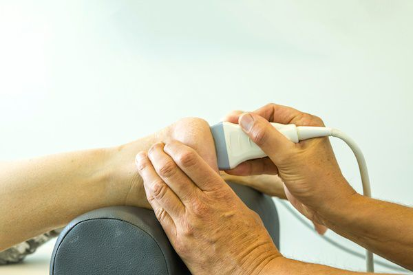Heel pain can be stopped with this treatment.