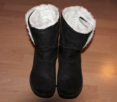 Remove Bad Smell from Winter Boots
