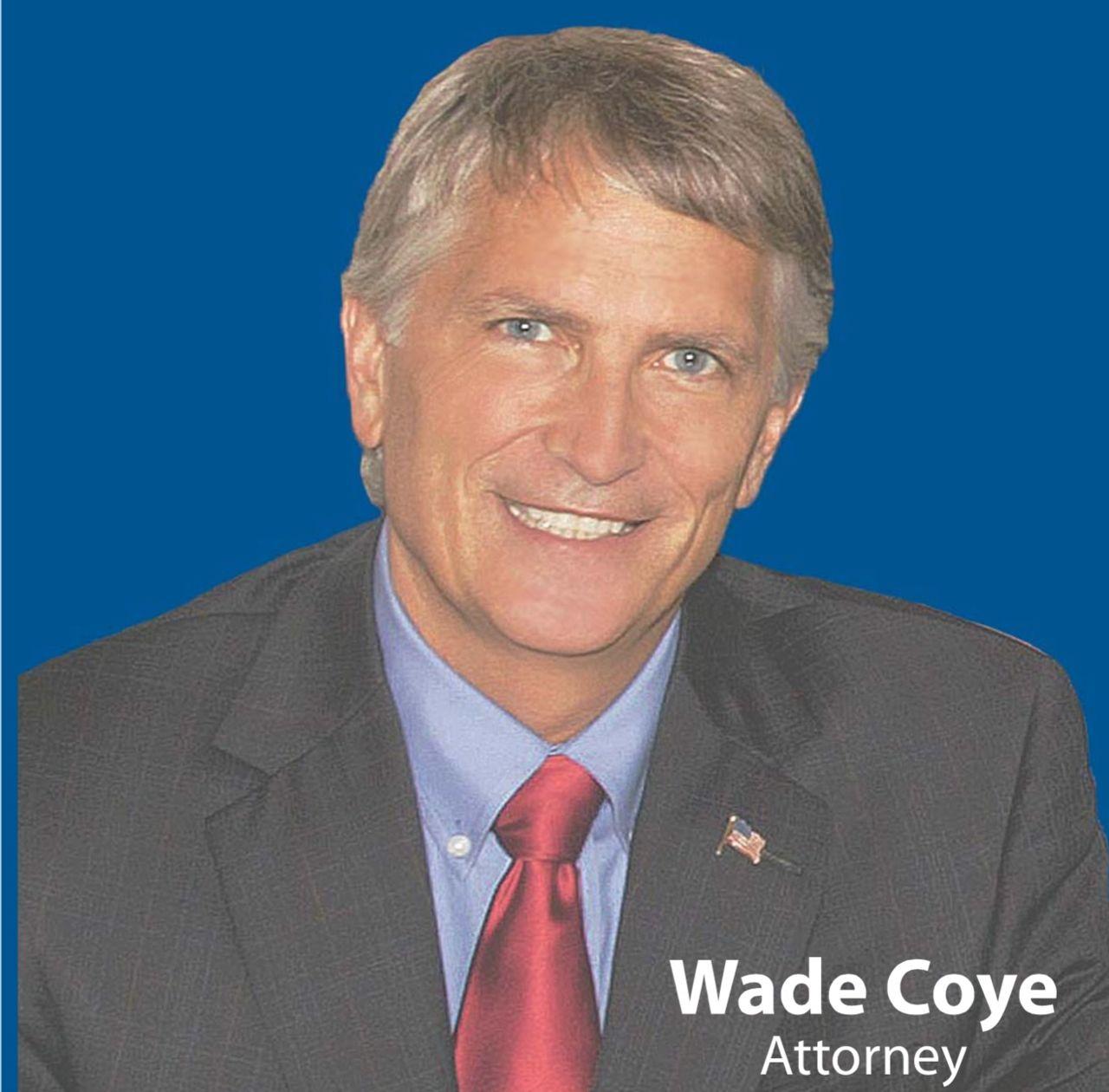 Wade Coye