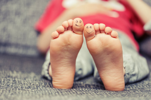Child Foot Care Haro Podiatry