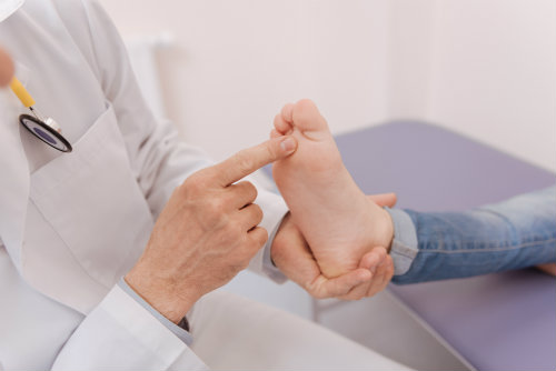 Podiatrist Clifton NJ