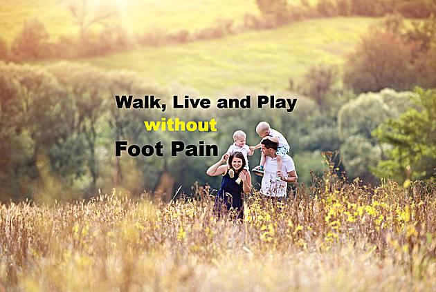 Foot Pain Haro Podiatry