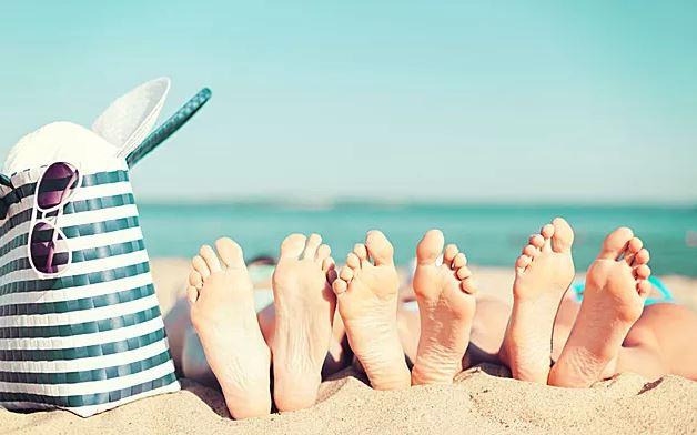 Summer Foot Tips Haro Podiatry
