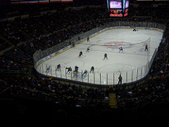 Drugs, Immigration, And The NHL