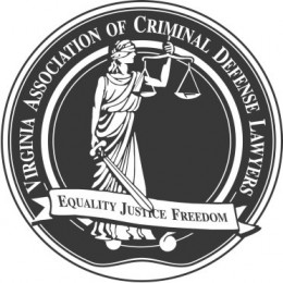 Virginia Association of Criminal Defense Lawyers Badge