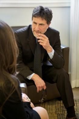 Attorney Jonathan Shapiro