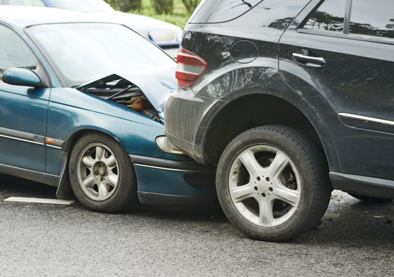 Car accident with no uninsured motorist coverage