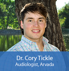 Dr. Cory Tickle