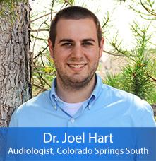 Dr. Joel Hart
