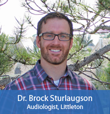 Dr. Brock Sturlaugson