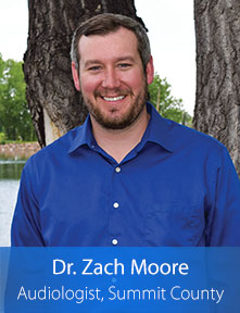 Dr. Zach Moore