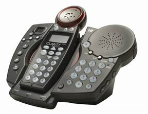 amplified telephone