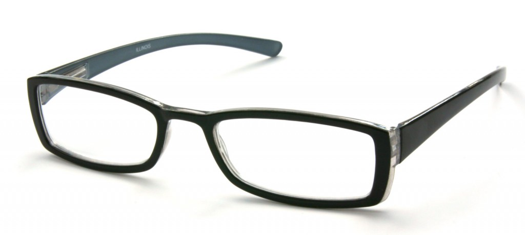 Reading Glasses Meaning