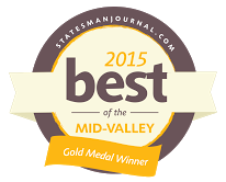 Best of the Mid-Valley 2015
