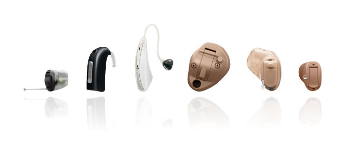 Which is the best hearing aid?