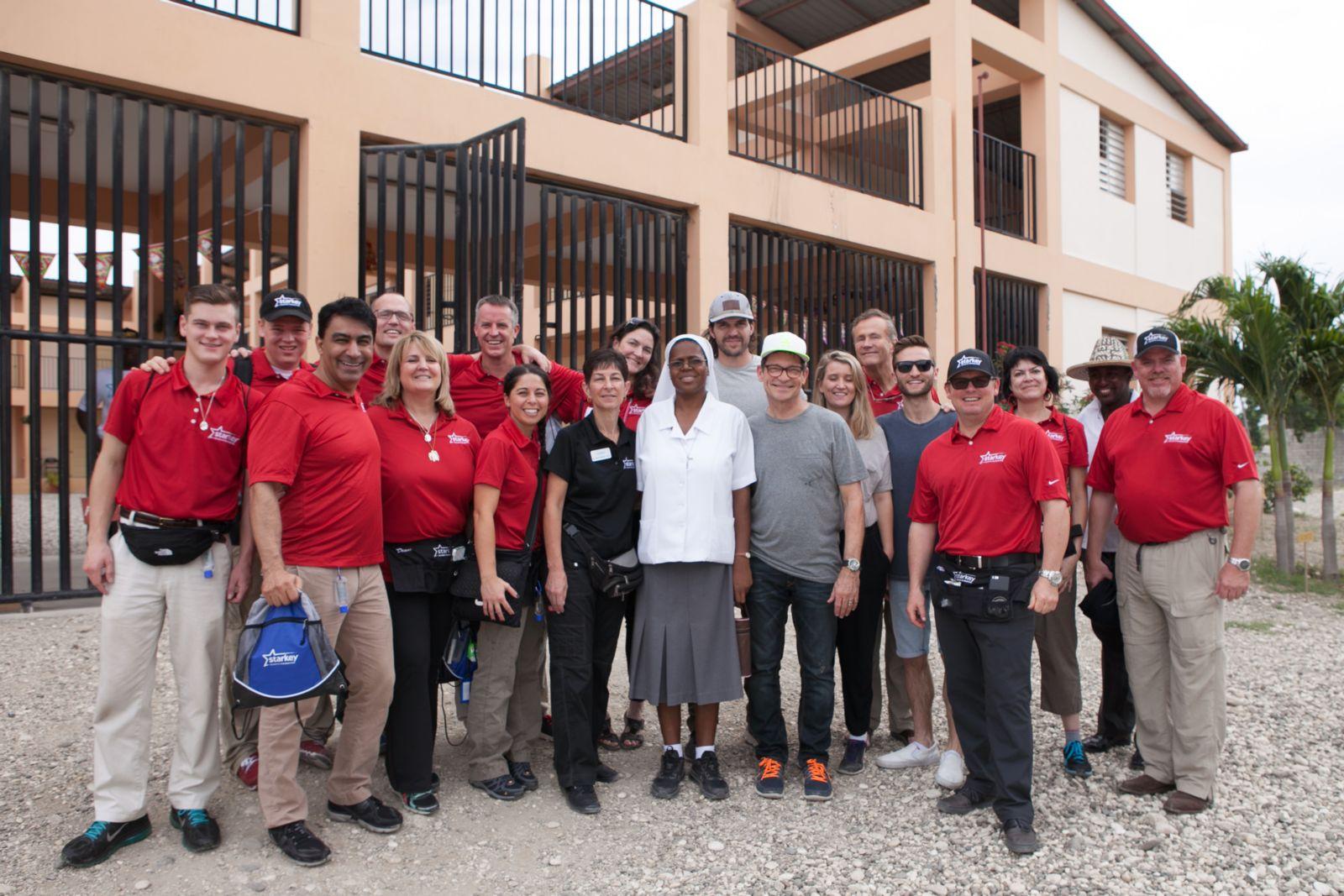 Haiti Day 3