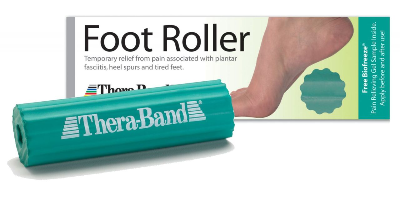 Thera Band Foot Roller