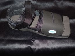 Surgical Shoe