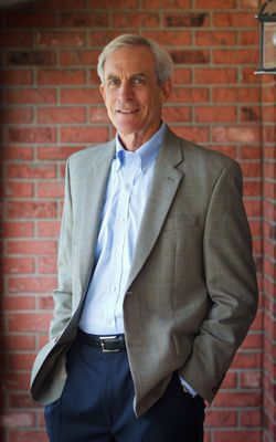 Bradenton Personal Injury Lawyer Jim Dodson