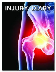 Injury Diary