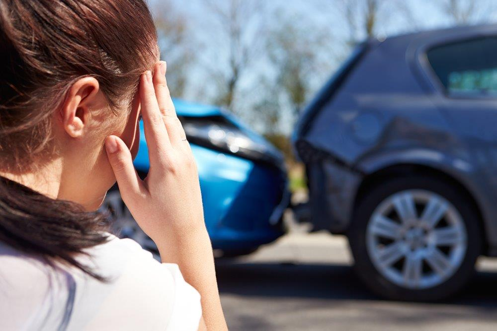 car accident, injury, settlement