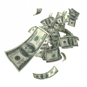 lost cash wages from Ohio work injury