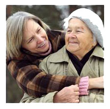 Long Term Care Planning for elder people