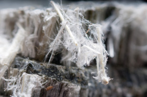 Mesothelioma-causing mineral: Asbestos