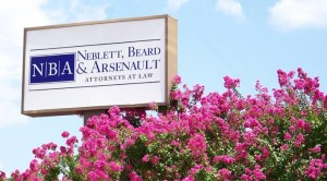 Neblett Beard and Arsenault Shreveport Louisiana