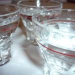ALCOHOL LEADS TO FIERY CRASH