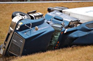 Bedford Texas Trucking Report from Truck Injury Attorney