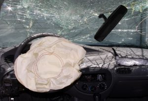 Faulty Takata Airbags to Blame