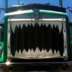 Trucking companies dodge trucking laws