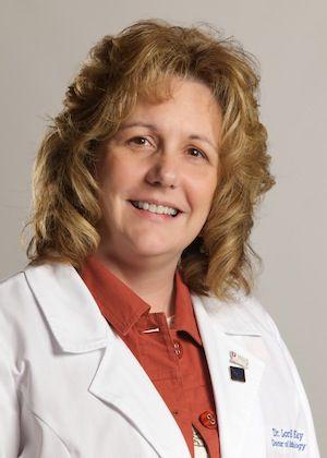 Lori Kay, AU.D.