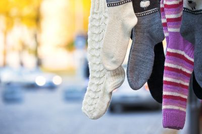 Why Diabetic Socks are Important in Cold Weather