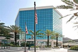 Fort Lauderdale Criminal Defense Attorney Robert Malove's Law Office