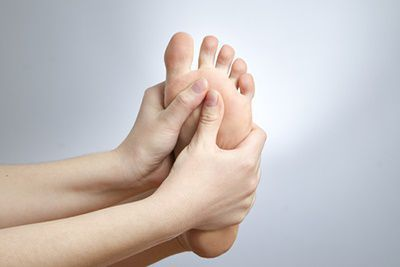 Peripheral Neuropathy can cause pain