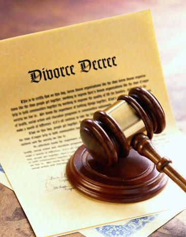 Richmond divorce attorney
