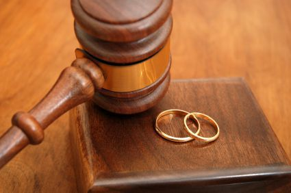 Richmond spousal support attorney