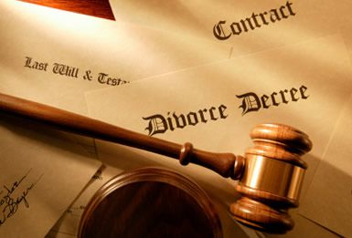 Virginia military divorce attorney