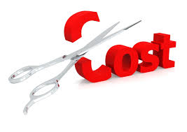 Cutting costs in legal matters