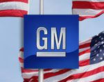 gm office flags