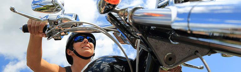 If you've been injured in a crash, our motorcycle accident attorneys are here to help.